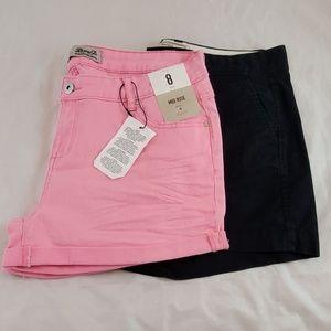 Shorts Bundle (2)